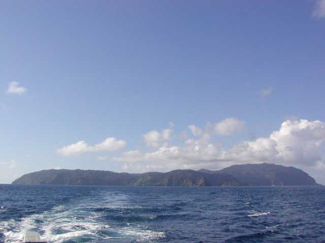 Cheap Flights - Cocos Island
