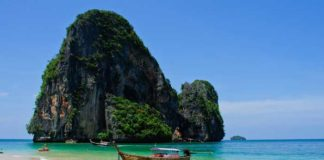Cheap Flights - Railay Beach, Krabi