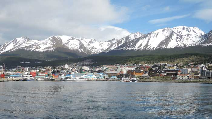 Cheap Flights - Ushuaia, Argentina Diving