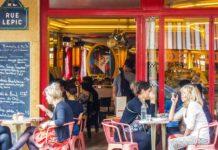 Cheap Flights - Café des 2 Moulins