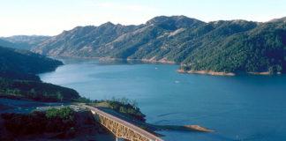 Cheap Flights Sonoma lake